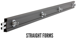 Straight Forms