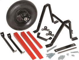 4-Ply Tire Parts Pack