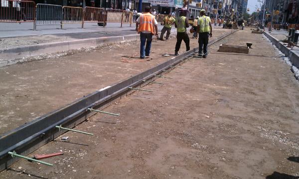 Productimageone Metal Forms Concrete Construction Forms