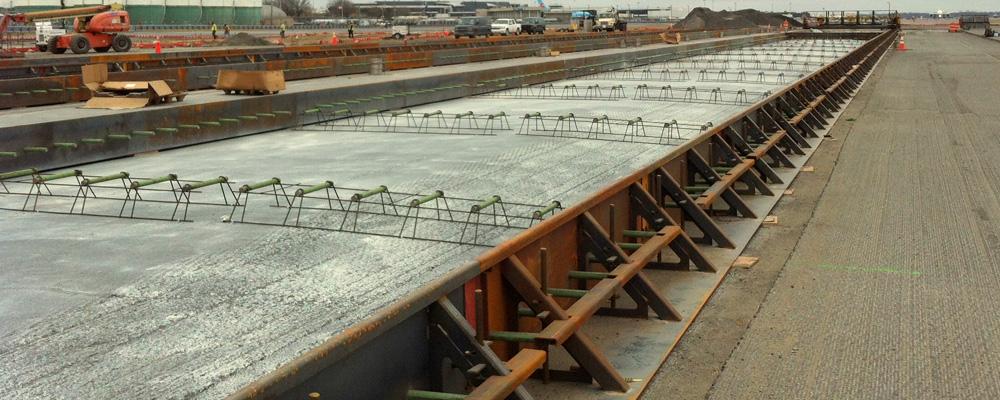concrete paving forms