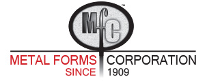 MfC Metal Forms Corporation Since 1909