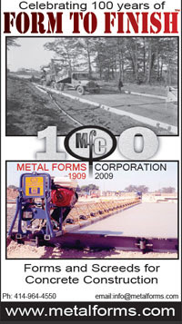 Metal Forms Corp